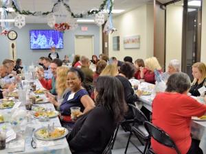 ABG Christmas Luncheon