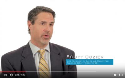 Why Should We Hire You Scott? Retirement Plan Services