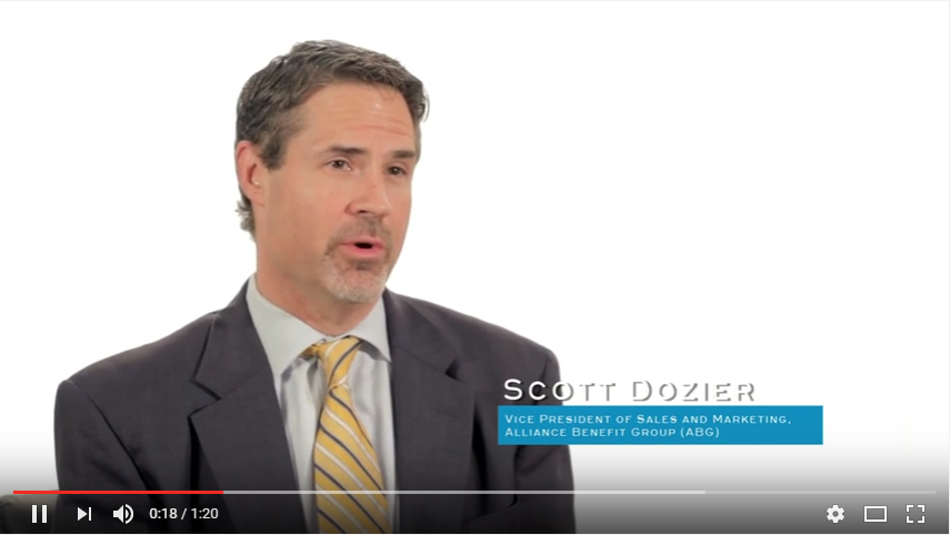 Why Should We Hire You Scott? Retirement Plan Services
